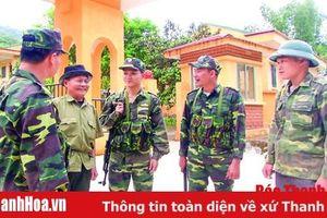 Phát huy vai trò già làng, trưởng bản, người có uy tín trong bảo vệ chủ quyền an ninh biên giới