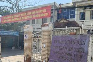 UBND huyện Phú Quốc 'phớt lờ' chỉ đạo của tỉnh Kiên Giang