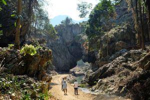 Khu du lịch sinh thái Cổng Trời Đông Giang có phá rừng?