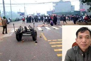 Khởi tố, bắt tạm giam tài xế điều khiển xe khách gây tai nạn đặc biệt nghiêm trọng ở Vĩnh Phúc