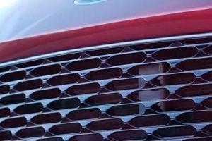 Ford tung teaser đầu tiên về Escape 2020 - Sự trở lại của 'Huyền thoại ngủ quên'