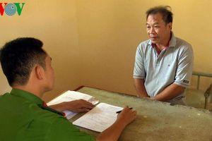 Khởi tố đối tượng thuê xe đi trộm gỗ quý tại Đắk Lắk