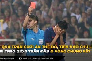 Biếm họa 24h: U23 Thái Lan 'giấu bài' kỹ đến thế là cùng!
