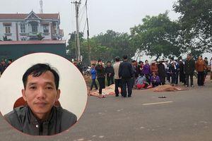 Xe khách đâm chết 7 người đi đưa tang ở Vĩnh Phúc: Tài xế từng 2 lần bị phạt tù