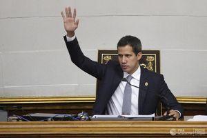 Lãnh đạo phe đối lập Venezuela từ chối công khai các khoản tài trợ