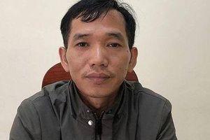Lộ thân thế 'bất hảo' của tài xế lái xe khách tông chết 7 người đoàn đưa tang ở Vĩnh Phúc
