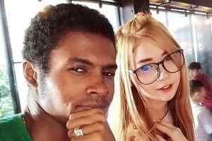 Cuộc hôn nhân của chàng trai Campuchia và vợ hot girl giờ ra sao?