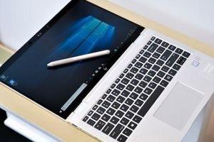 HP giới thiệu dòng laptop EliteBook có pin 17 tiếng, 32GB RAM