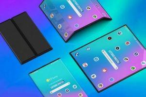 Smartphone gập được của Xiaomi xuất sắc thế này liệu Huawei Mate còn bán được hàng?