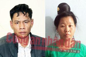 Phê chuẩn quyết định khởi tố, bắt tạm giam vợ nghi phạm thứ 9 vụ nữ sinh bị sát hại ở Điện Biên
