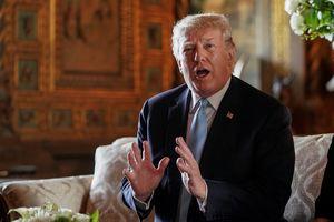 Tổng thống Trump không thêm trừng phạt lên Triều Tiên vì 'họ khó khăn lắm rồi'