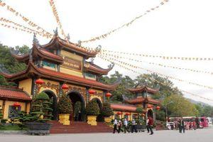 Giáo hội Phật giáo mong gác lại chuyện ở chùa Ba Vàng