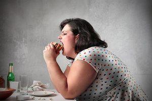 Nguy cơ béo phì cao vì những điều chẳng ai ngờ đến