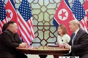 Mỹ hối thúc Triều Tiên giao nộp vũ khí hạt nhân tại thượng đỉnh lần 2