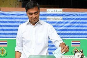 Ủy ban Bầu cử Thái Lan đưa ra nguyên nhân kiểm phiếu chậm