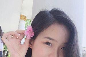Hoa khôi 10X Hà Tĩnh: 'Con gái hiện đại nếu chỉ đẹp thì chưa đủ'