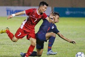 Xem trực tiếp trận U19 Việt Nam vs U19 Thái Lan ở đâu?