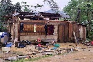 384 căn nhà ở Lạng Sơn tốc mái chỉ sau 30 phút