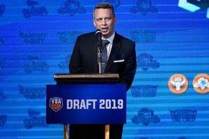 Top 6 lượt pick ấn tượng VBA Draft 2019: Thủ đô dậy sóng - Nóng bỏng Sài Gòn