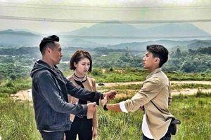 Viên Vỹ Hào: Vì đóng phim 'Thiết Thám' mà giảm cân cấp tốc trong 3 tháng