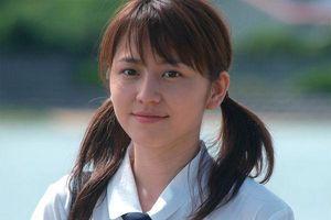 Nagasawa Masami đẹp tựa nữ thần cả trong lẫn ngoài 'KINGDOM'