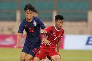 Đánh bại U19 Thái Lan, U19 Việt Nam lên ngôi vô địch U19 quốc tế
