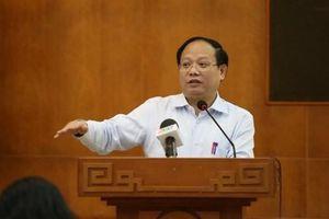 Ông Tất Thành Cang làm Phó Ban chỉ đạo công trình lịch sử TP. HCM