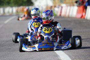 Sắp có giải đua xe Go-Kart chuyên nghiệp vào tháng 5-2019