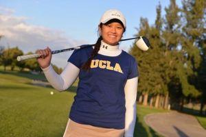 Bóng hồng gốc Việt bắt đầu sự nghiệp chuyên nghiệp tại LPGA Tour