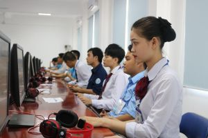 Hơn 540 thí sinh tham gia Hội thi 'Học sinh, sinh viên giỏi nghề' lần thứ 11