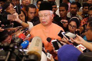 Sắp xét xử cựu Thủ tướng Malaysia về vụ tham nhũng 1MDB