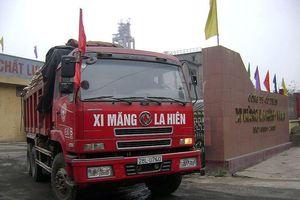 Xi măng La Hiên (CLH) xin ý kiến cổ đông về hợp đồng mua bán với người liên quan