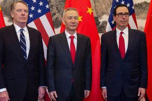 Căng thẳng thương mại Mỹ - Trung: Tổng thống Trump sẵn sàng chốt hạ?