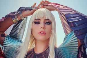 Lady Gaga - từ nàng dị biệt đến ngôi sao đẳng cấp