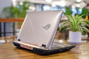 Chi tiết Asus ROG G703 - laptop game 'bé bự' giá 120 triệu