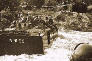 Vô dụng như 'xe buýt' của quân đội Mỹ trên Chiến trường Việt Nam