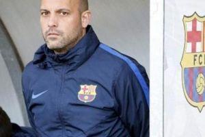 Cựu danh thủ Barcelona dẫn dắt ĐT Thái Lan đối đầu ĐT Việt Nam?
