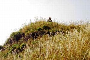 Huyền bí chiếc chum vàng hóa đá độc lạ nhất Việt Nam