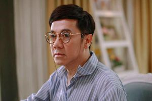 Thành Lộc tiếp tục đóng vai giả gái trong phim 'Ngôi nhà bươm bướm'