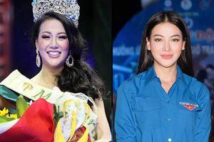 'Hoa hậu Trái đất 2018' Phương Khánh giải thích về gương mặt 'khác lạ'