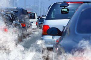 Chính phủ thắt quy định về tiêu chuẩn khí thải ôtô tại Việt Nam