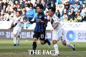 Sốt dẻo: Công Phượng lần đầu được đá chính K-League