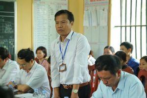 Chủ tịch UBND tỉnh Hưng Yên: Xem xét quy trình cách chức BGH nhà trường vụ đánh nữ sinh