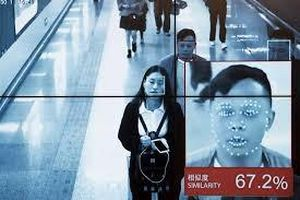Mỗi ngày công ty Cloudwalk Trung Quốc quét hơn 1 tỉ khuôn mặt người