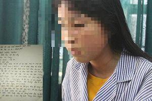 Bản tường trình gây bức xúc của cô chủ nhiệm sau vụ nữ sinh lớp 9 ở Hưng Yên bị bạn lột đồ, đánh đập dã man ngay tại lớp học