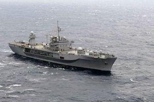 Lực lượng vũ trang Malaysia và Hải quân Mỹ diễn tập chung dài 2 tuần