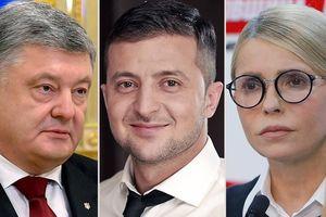 Ukraine 'im lặng' trước ngày bầu cử tổng thống