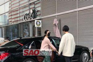 Hình ảnh này của Phạm Băng Băng đập tan hoàn toàn tin đồn cô phải bán nhà, xe sang để trả tiền phạt thuế