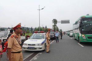 Hà Nam: Lập chốt giao thông dịp Đại lễ Vesak Liên hợp quốc 2019