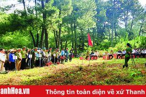 Tăng cường công tác tuyên truyền phòng cháy, chữa cháy rừng
